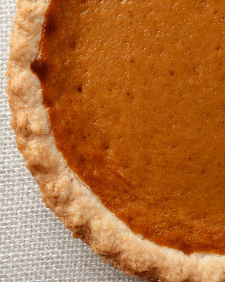 Keto Almond Flour Pie Crust recipe gluten free low carb