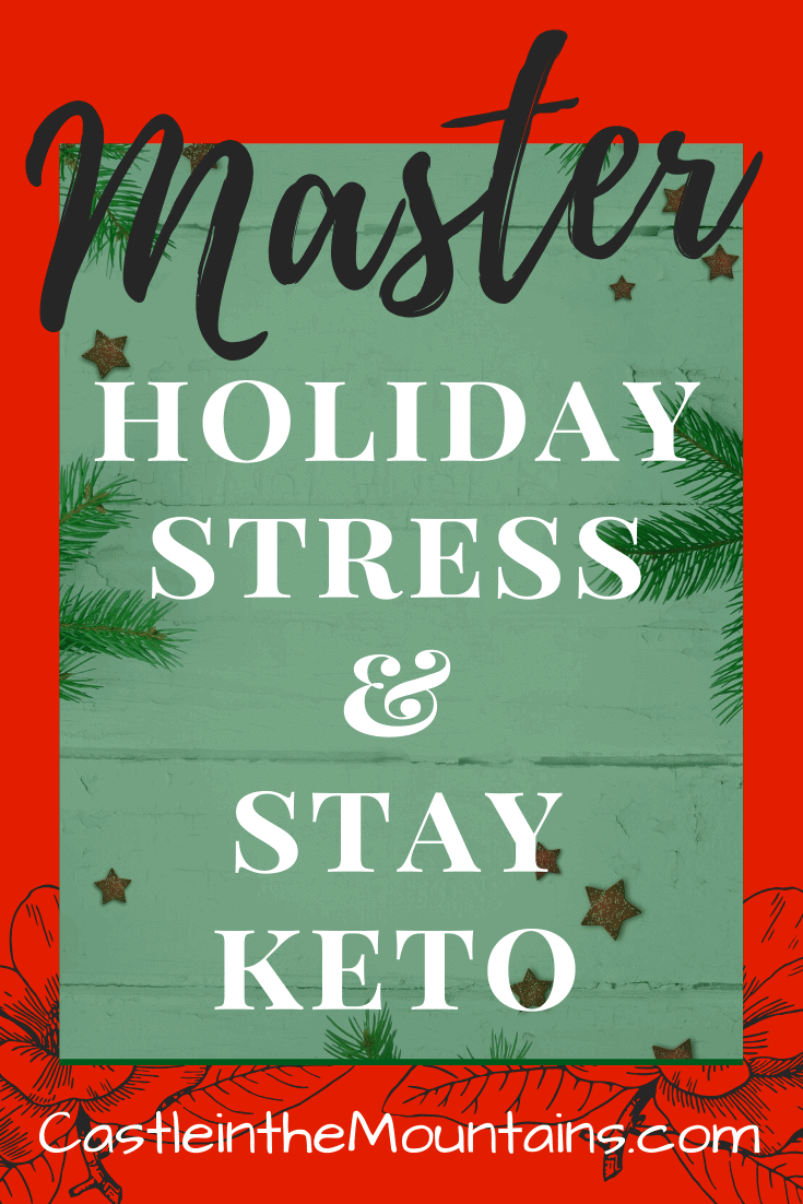 How to Master Holiday Stress