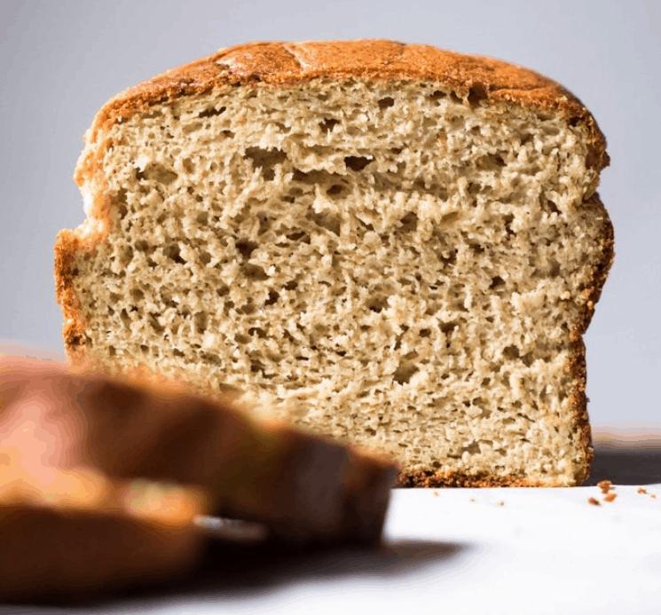 Soft Sanwich Bread