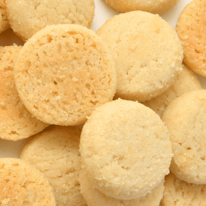Fantastic Keto Sugar Cookies recipe low carb gluten free
