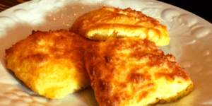 low carb cheddar cheese biscuits