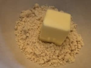 Butter and Almond Flour
