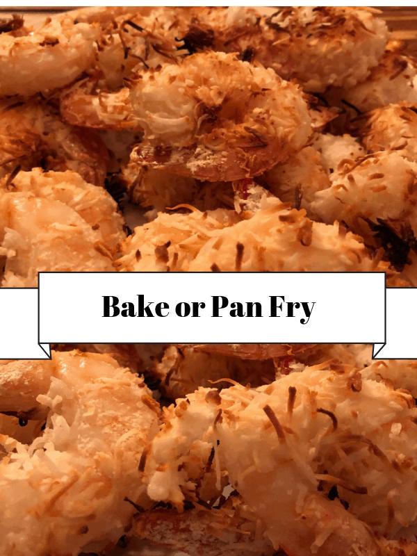 bake or fry