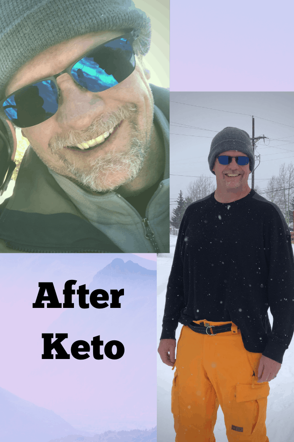 After No Nonsense Keto