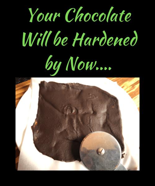 frozen keto chocolate