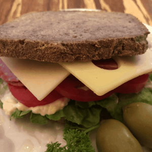 lchf High Fiber bread Recipe Low Carb Gluten Free