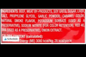 puperoni label