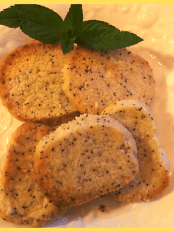 Keto almond yeast bread, Low carb without a ton of eggs