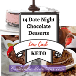 14 Keto Chocolate Desserts