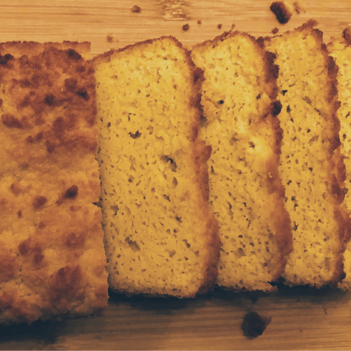 Keto Coconut Bread Recipe - low carb - Gluten free