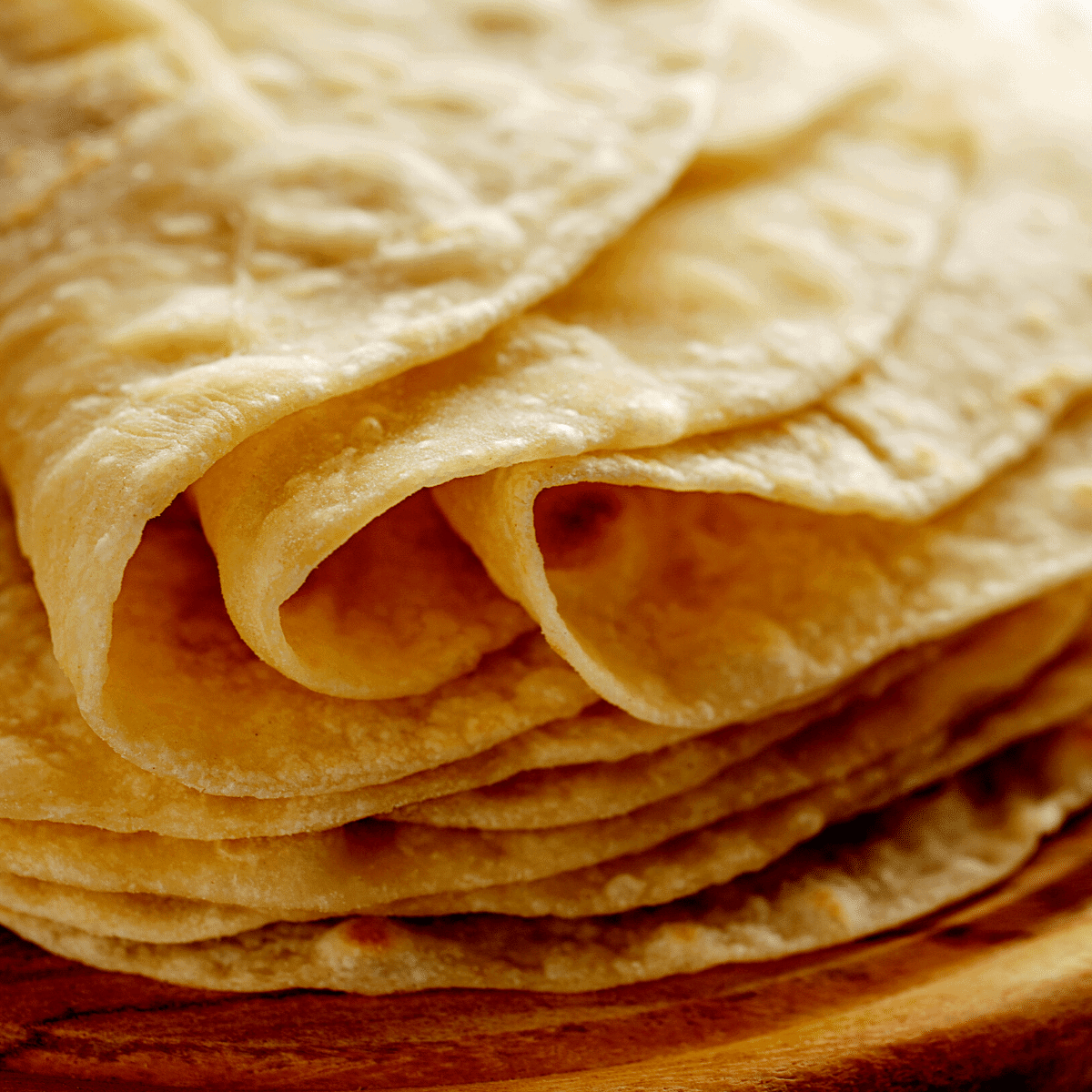 Keto Tortillas Recipe - low carb - gluten free