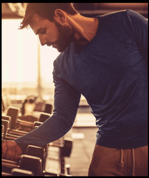 Exercise on Keto Weight Lifting