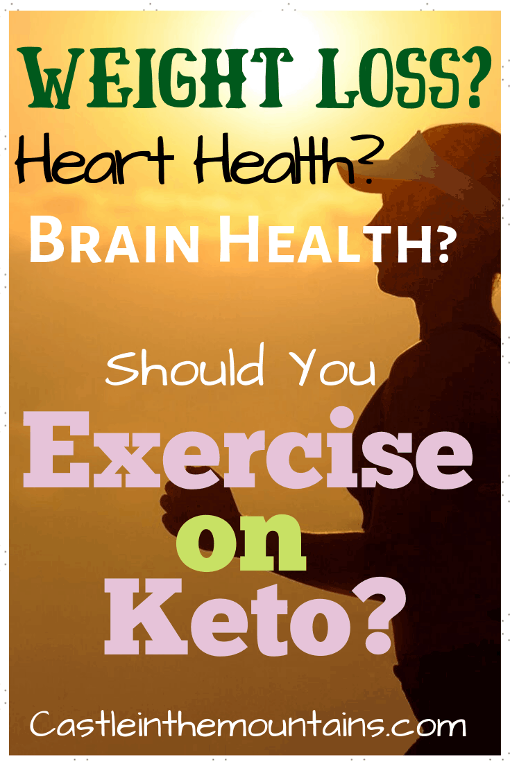 10 Powerful Reasons to Exercise on Keto