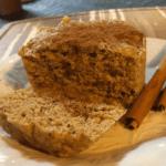 Keto Cinnamon Mug Cake