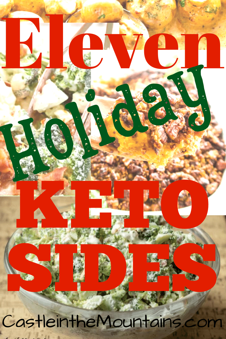 11 Great Keto Sides to Try