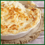 11 Great keto Sides joyfilledeats.com Mashed cauliflower