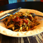 Bacon Fried Cabbage recipe keto gluten free low carb