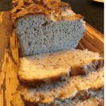 Keto Herb Bread