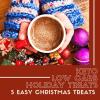5 Easy Keto Christmas Treats!