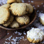 11 Amazing Keto Cookies Buttertogether.com Coconut Cookies