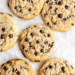 11 Awesome Keto Cookies Fatforweightloss chocolate chip cookies