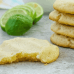 1 Awesome Keto Cookies MuscatoMom.com Key Lime Shotbread