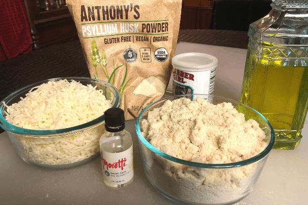 Low carb tamale ingredients