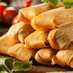 Low Carb Tamales ~ How to make the Fat-Head Version