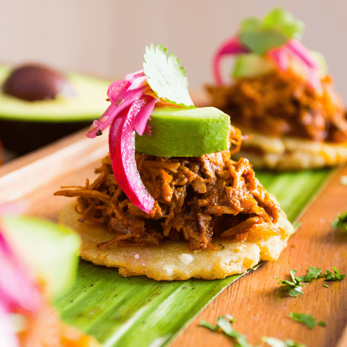 Simple Delicious Keto Crock Pot Carnitas 0 Net Carbs