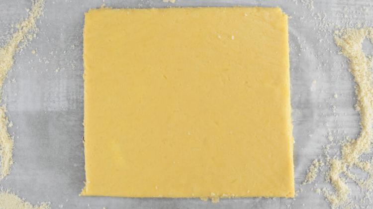 Keto Cinnamon Rolls Dough