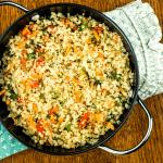 keto fried rice recipe gluten free low carb