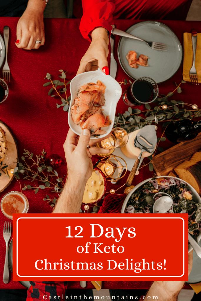 12 Days of Keto Christmas Pins (4)