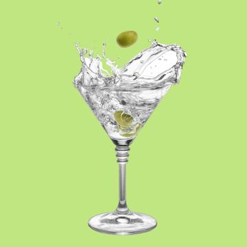 5 easy keto cocktails recipes