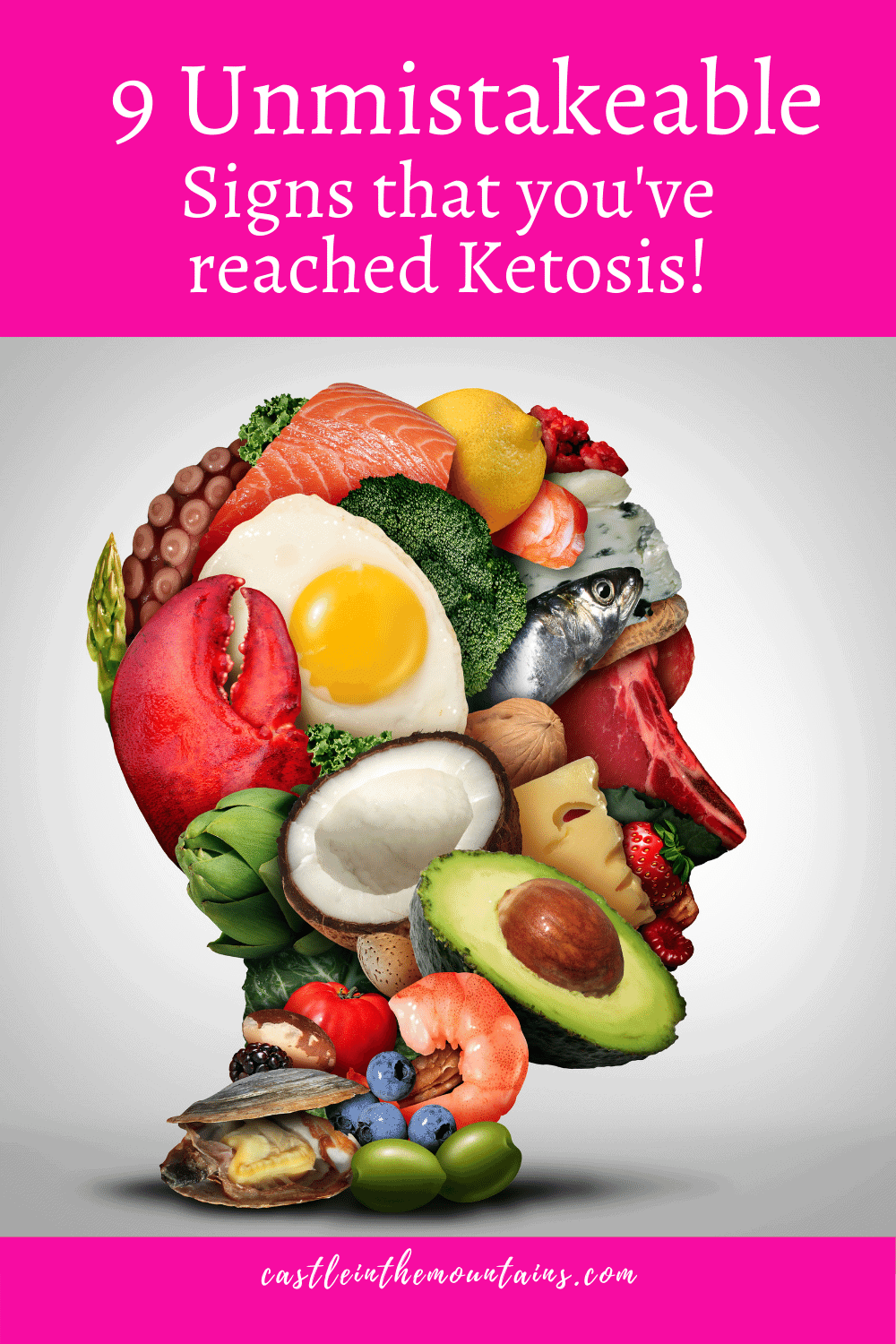9 Signs of Ketosis - How to tell you\'ve reached the first goal!