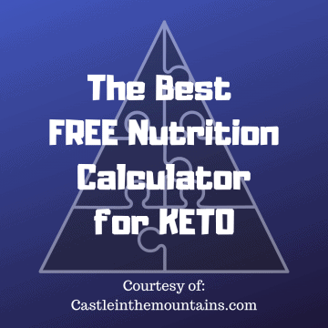 Calculate your macros for your best keto weight loss results