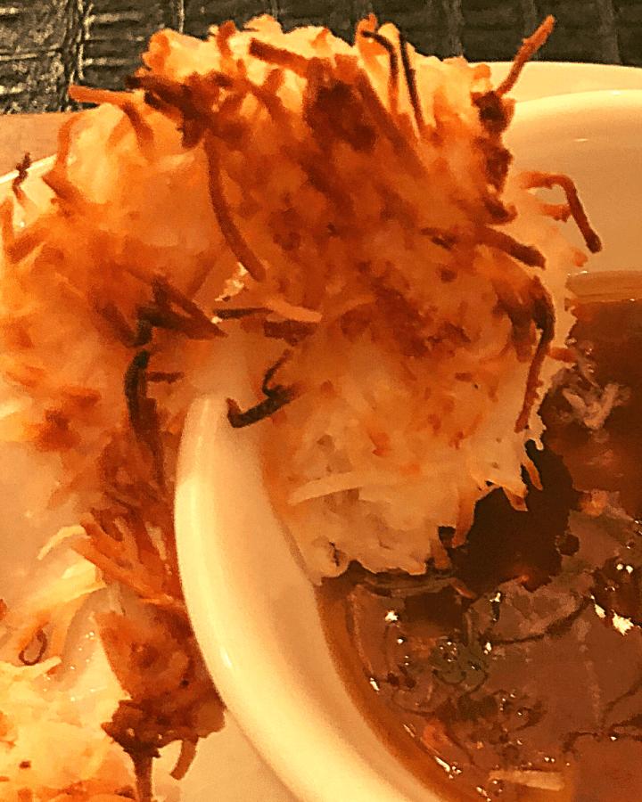 Coconut Shrimp Recipe Keto Gluten free low carb