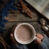 Hot Chocolate Keto gluten free low carb