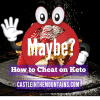 4 Easy Tricks to Cheat on Keto