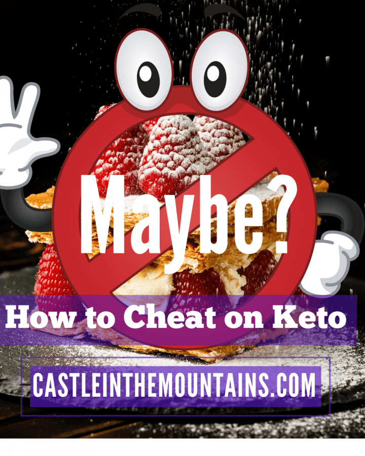 How to Cheat on Keto & Get Away with it