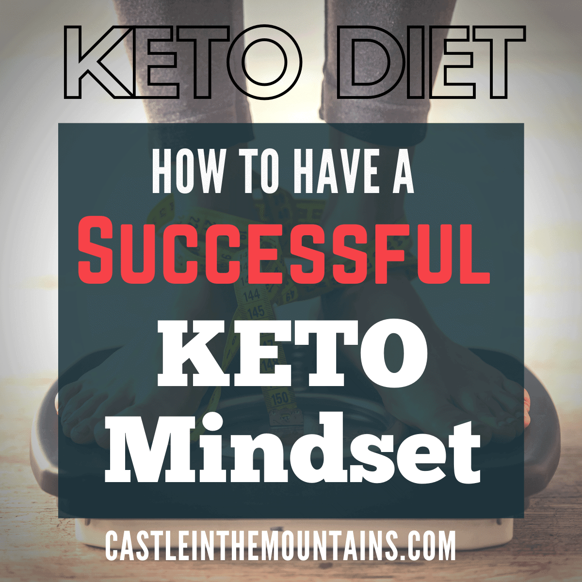 How to Have a Successful Keto Mindset