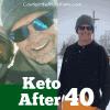Keto Over 40 - 10 Tips to make your life Easier!