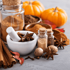 How to make your own Pumpkin Spice Recipe
