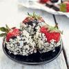 Keto Chocolate Strawberries FI