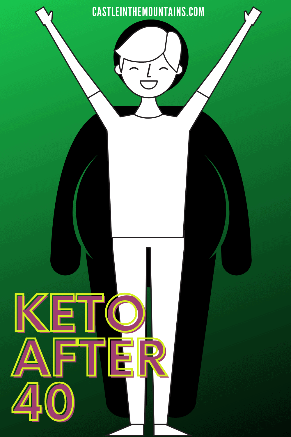 Keto Over 40 - 10 Tips to make your life Easier!