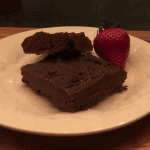 World's best keto brownies recipe