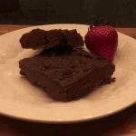 World's best keto brownies recipe