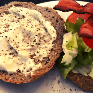 psyllium keto sandwich rolls recipe gluten free low carb