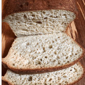 # 1 Swoon-Worthy Keto Almond Flour Yeast Bread Recipe