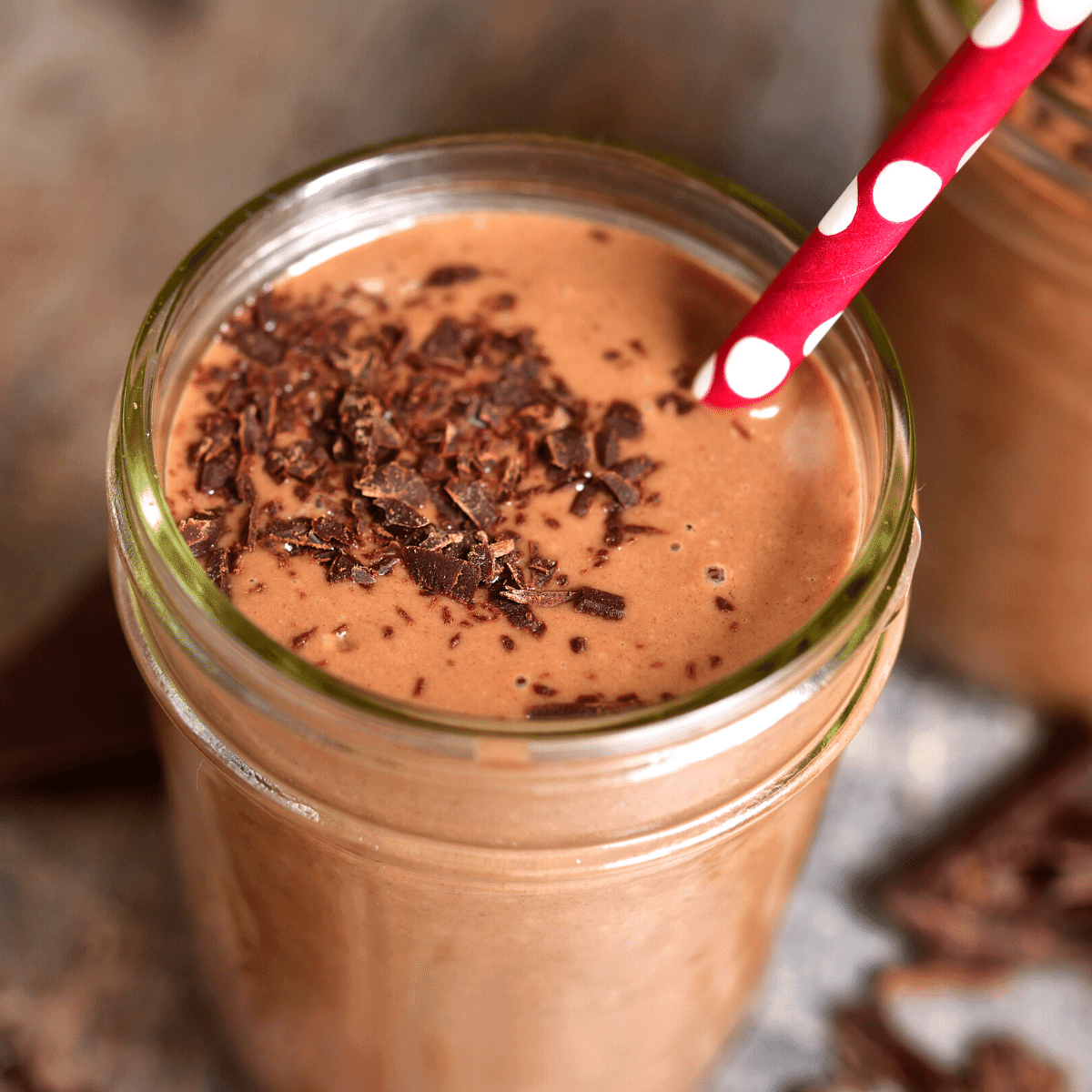 keto peanut butter cup smoothie recipe