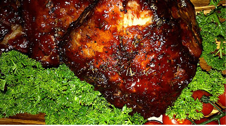 Keto Barbecue Sauce(1)